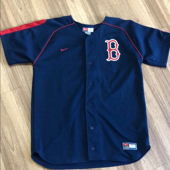 separation shoes 7be56 e072e Boston Red Sox Pedroia Jersey